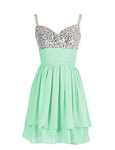 Dresstells Short Sexy Chiffon Dress Homecoming Dress Mint Size 22W Dresstells http://www.amazon.com/dp/B00N2NHG6I/ref=cm_sw_r_pi_dp_aYWPub1B3ZHGX