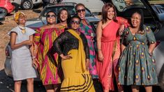 An Authentic Traditional Xhosa Wedding - South African Wedding Blog Traditional Wedding, Traditional Dresses, Wedding Blog, Our Wedding, Xhosa, South African Weddings, Real Weddings, Marriage, Sari