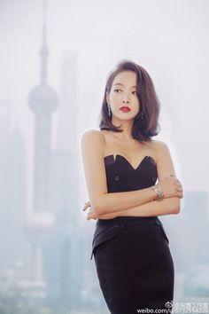 f(x) - Victoria 빅토리아 • Song Qian 송치엔 (宋茜) #섹시뷰티