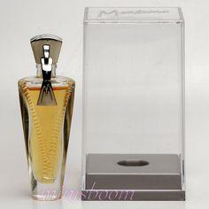 Montana Just Me Eau de Toilette 3 ml 0 1 oz Mini Perfume Miniature New in Box | eBay