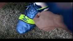nitrocharge -- adidas football