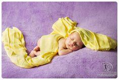 Newborn / Recém-Nascido