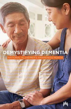 Dementia is a loss of mental skills that affects daily life. Alzheimer's disease is the most common cause of dementia among older people. Learn more about the symptoms.