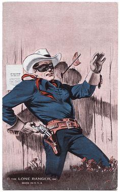 The Lone Ranger Illustrator: Ernest Nordli Pulp Fiction Art, Pulp Art, Man Cave Art, Western Comics, The Lone Ranger, Love Illustration, Fun Comics, New Artists, Wild West