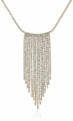 "Oroclone ""Crystal Set"" 14k Yellow Gold Plated Crystal Fifteen Row Necklace, 16"" Oroclone,http://www.amazon.com/dp/B00FS6XPWG/ref=cm_sw_r_pi_dp_Sf-otb1NMS4S4ZJD"