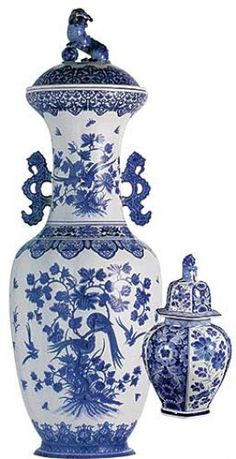 Ceramika z Delft | Weranda.pl
