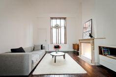 sofa + sideboard | remodelista