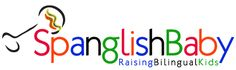 Spanglish Baby: Raising Bilingual Kids Site