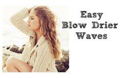 Hairstyles After Shower : , Hairstyles After Shower, Easy Blowdrier, After Shower Hairstyles ...