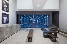 Discover the 2015 Nike Tech Pack Collection and the Spectacular Nike Studio in Beijing, China | Yatzer