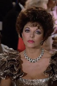"19 Impeccable Style Tips From ""Dynasty's"" Alexis Carrington"