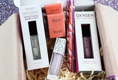 Makeup Moment: Julep│June 2014