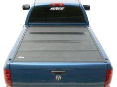 Tapa Cubre Batea Para Dodge Ram Con Caja De Herramientas