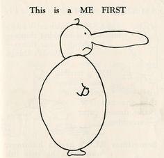Manners Can Be Fun by Munro Leaf, J.B.Lippicott Co., 1958 (1936)