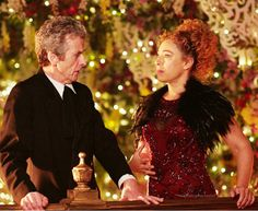 Doctor Who Series 9 Christmas Special