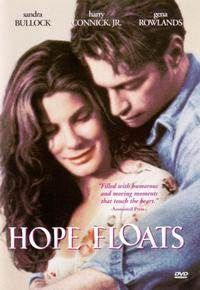 Hope Floats (1998) - Birdie invests herself entirely in making a home, marriage, and family. Despite public humiliation and the demise of all she's worked for, she reinvents herself and defines the next chapter of her life.