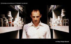 COMO SABER SE UM PERFUME É BOM ? Dicas de perfumista - Christophe Laudamiel