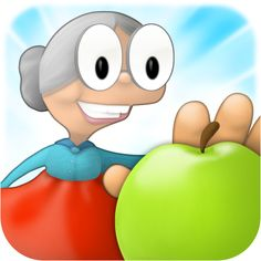 Granny Smith Android app