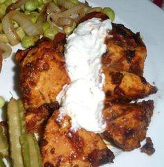 Weight watchers mexican chicken. 4 points. | chicken recipes