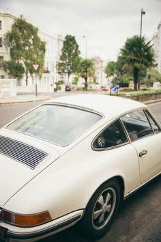 Porsche / photo by Helena La Petite