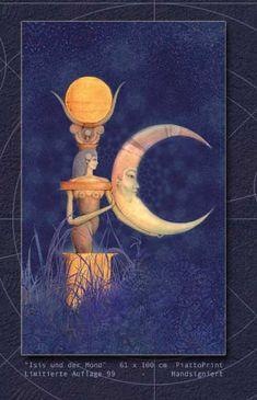 Alte ägyptische Göttin - Hathor | dies und das | Pinterest ...