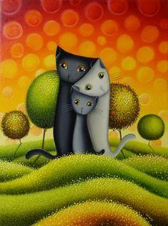 Gabriele Elgaafary art - Google Search