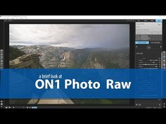 a look at Photo Raw - Academy Lightroom, Ps, Photo Editing, Software, Tutorials, Friends, Youtube, Photography, Editing Photos