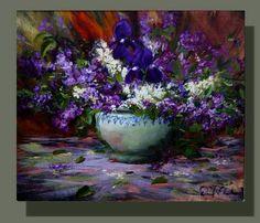 W atercolors