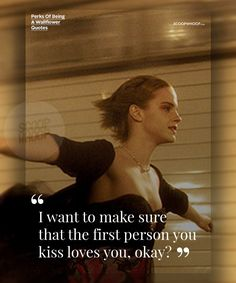 25 'Perks Of Being A Wallflower' Quotes For Your Inner Teenager Trying To Make Sense Of Life Positive Quotes For Teens, Inspirational Quotes For Women, Sense Of Life, Make Sense, Perks Of Being A Wallflower Quotes, Teenage Girl Problems, Staff Motivation, Raising Teenagers, Parenting Teens