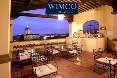 Palazzo Magnani Feroni with its twelve luxurious, carefully restored suites offers all the comforts of the third millennium, including 24-hour service, while allowing guests to experience the luxuries of aristocratic Florentine families. Book today with Wimco! #firenze #florence #italy #europe #hotel #travel