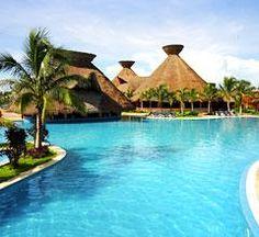 Barcelo Maya Colonial and Tropical Beach Resort