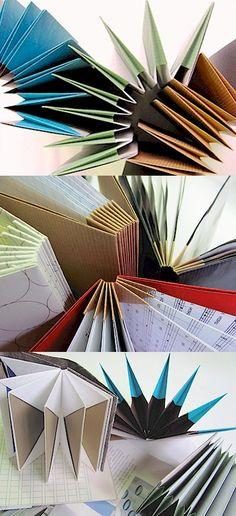Professione libro :: Legatoria e Restauro :: Percorsi del Libro