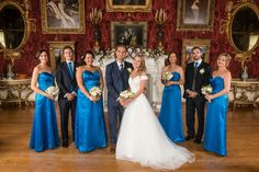 Wedding of Sophie Amber Lascelles, 11 June 2011. She is the daughter of Hon. James Lascelles, granddaughter of George Lascelles, 6th Earl of Harewood.