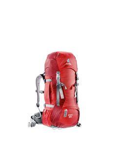 Plecak trekkingowy Deuter Fox 30 - fire/cranberry 320zł