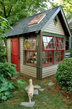 throughout ideas garden sheds