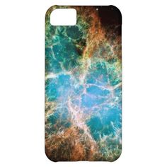 The Crab Nebula Case-Mate Barely There iPhone 5C Case