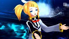 Hatsune Miku Project Diva F 2nd - Meltdown