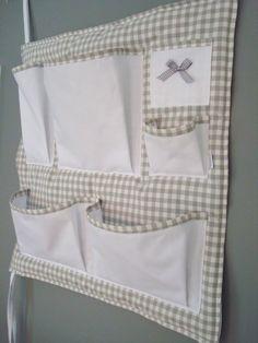 Baby Cot Organizer Crib Organizer Storage Baby Room Baby by myTITU,