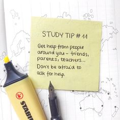20.02.18 // new study tip! this one is all about asking for help - it's something that took me while to do, but asking the teacher to explain a topic or going to a friend to work on a problem you don't understand makes a huge difference  #study #studyblr #studygram #studykween #studying #studying #stugytime #studymotivation #studyspo #bujo #bulletjournal #planner #motivation #studykween #studykweentips