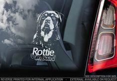 Czechoslovakian Wolfdog Car Window Sticker Vlcak Cecoslovacco Sign Decal-V05