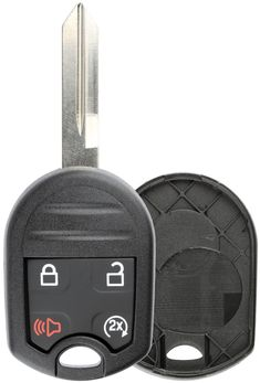 Terisass Key Fob Case Shell 3+1 Button Remote Car Key Case Shell Inside for Hyundai Elantra2007 2008 2009 2010 2011 for Sonata 2006 2007 2008 2009 2010 2011 for Sonata Fe 2006 2007 2008 2009 2010