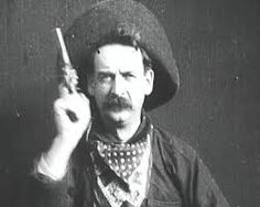 Image result for train robbery illustration