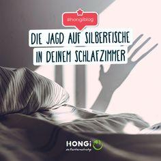Gesundheitlich unbedenklich, im Schlafzimmer aber trotzdem nicht willkommen: Silberfischchen.🐟 SO kannst du sie wieder loswerden!💪  #hongi #faultiermatratze #hongiblog Blog, Movie Posters, Beautiful Life, Word Reading, Film Poster, Popcorn Posters, Blogging, Billboard, Film Posters