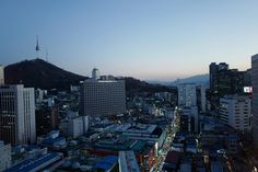 Photo Diary: Seoul, South Korea