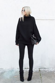 figtny.com | Aritzia Takeover ! Wearing Paradise Mine High-Rise Jegging in O/D Black #MyAritziaDenim