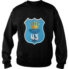team 43 pit crew LIMITED TIME ONLY. ORDER NOW if you like, Item Not Sold Anywhere Else. Amazing for you or gift for your family members and your friends. Thank you! #crew-sweatshirts #crew #sweatshirts Crew Sweatshirts, Graphic Sweatshirt, T Shirt, Friends, Amazing, Gift, Sweaters, Fashion, Supreme T Shirt