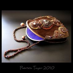 One of my fave designers Patrizia Tager!!