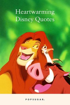 44 Emotional and Beautiful Disney Quotes That Are Guaranteed to Make You Cry Beautiful Disney Quotes, Best Disney Quotes, Disney Princess Quotes, Disney Movie Quotes, Best Disney Movies, Pixar Movies, Lion King Images, Be Our Guest Disney, Mickey Mouse Images