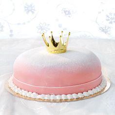 Swedish Princess Cake. Photo via Aromatic