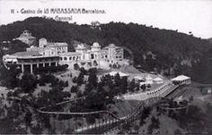 Gran Casino de l'Arrabassada - Barcelona